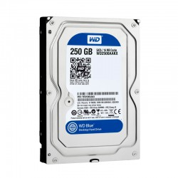Ổ Cứng WD Blue 250GB WD2500AAKX